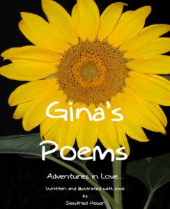 Gina's Poems - Adventures in Love by Siegfried Heger (2)